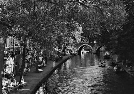 НИДЕРЛАНДЫ. Utrecht