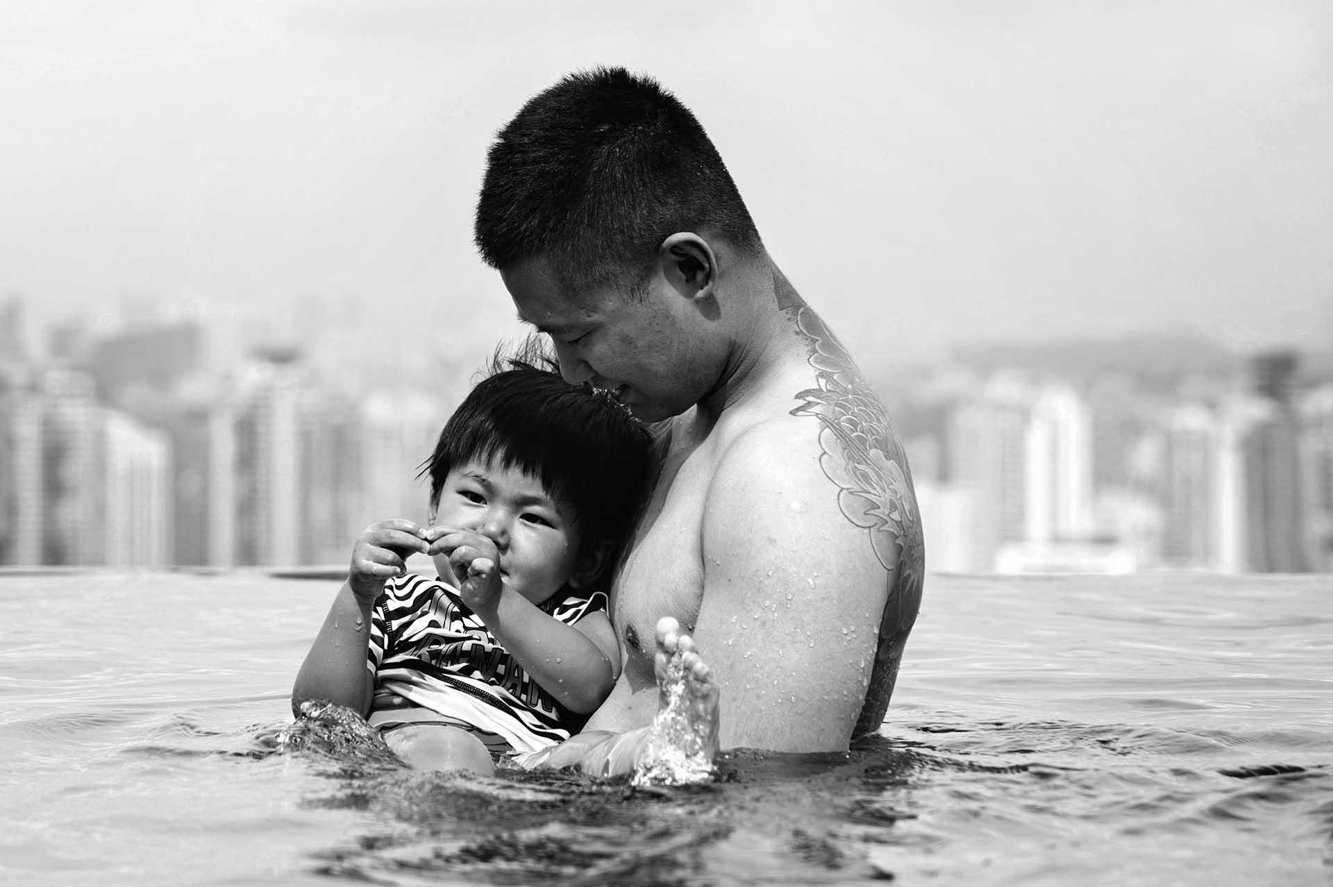 Интервью Kelvin Chong. Австралия (Малайзия)