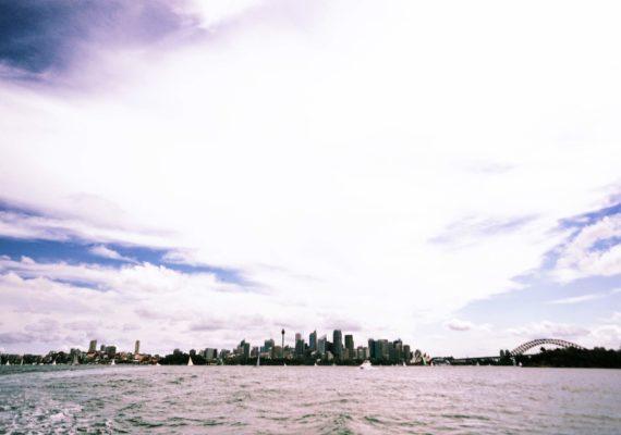 Переезд в Австралию, вещи, планы