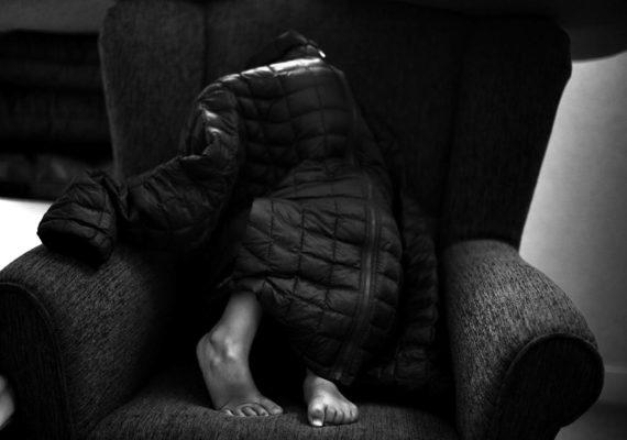 Эмоциональная боль взрослого – личный процесс