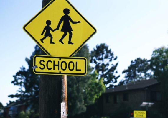 ШКОЛА. Особенности австралийской начальной школы. Личный опыт первого месяца