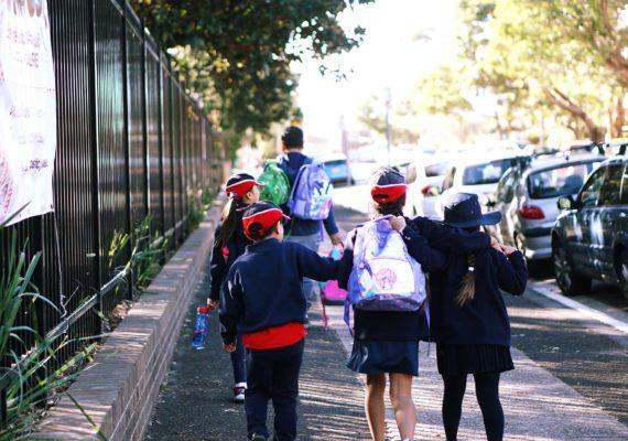 ШКОЛА. Итоги года обучения в австралийской Primary Public School (Year 1)